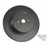 UPD Mercedes AMG M113K Clutchless Pulley
