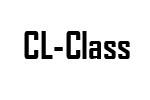 CL CLASS