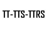 TT - TTS - TTRS