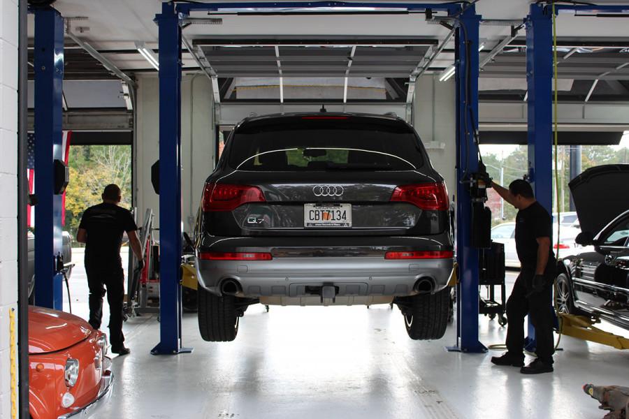 German Auto Repair Kennesaw GA
